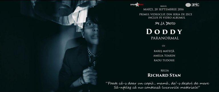 Doddy - Paranormal