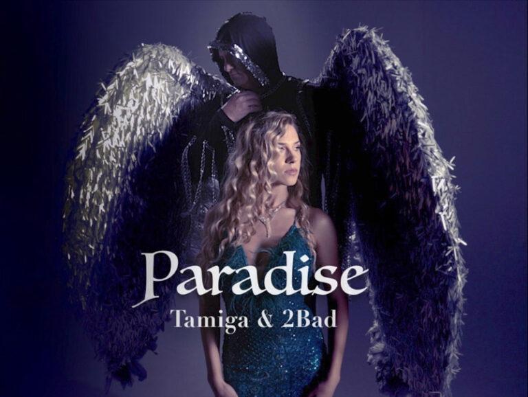 AMIGA-&-2-BAD---Paradise-804x605
